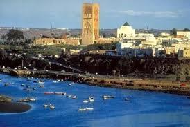 Rabat, capital de Marruecos, ciudad de contrastes