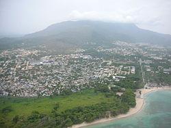 República Dominicana, espectacular y exuberante costa de Puerto Plata