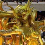 El Carnaval, un negocio rentable para el turismo de Brasil