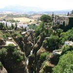 Andalucía en invierno, estación mágica para unas escapadas de fin de semana
