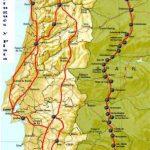Escapadas por la Ruta de la Plata: Guía de alojamientos en campings y albergues