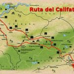 La Ruta del Califato. Andalucía histórica