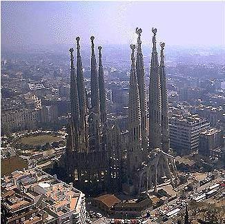 El Museo del Templo de la Sagrada Familia (Barcelona)