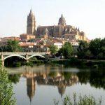 Salamanca: Arquitectura, cultura y gastronomía para tu fin de semana