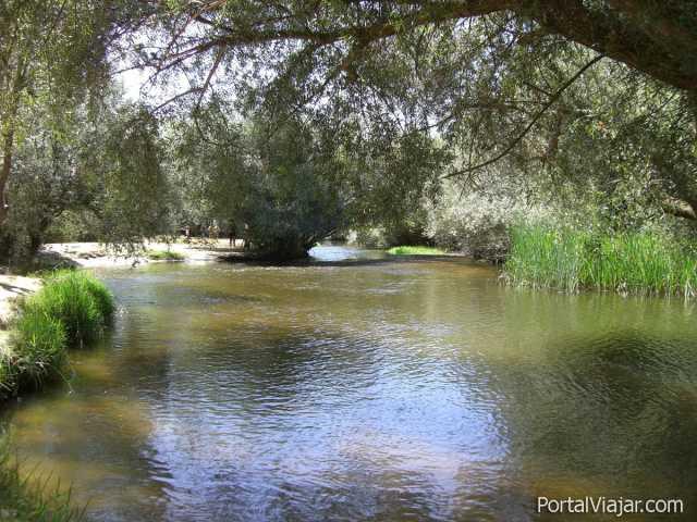 Salamanca rural, escapadas y rutas con mucho encanto