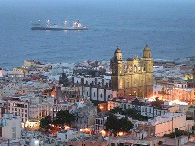 Las Palmas de Gran Canaria: Casco Antiguo Vegueta – Triana. Atractivos y visitas importantes