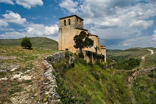 Turismo rural en Burgos | Comarca del Valle de Sedano