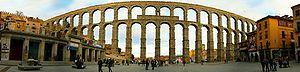 Segovia, una ciudad sorprendente y cercana