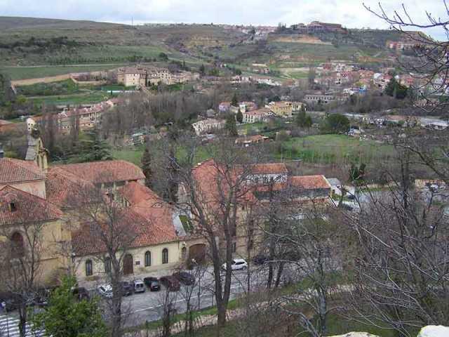 Recorrido rural en Segovia, antiguos pueblos muy turísticos