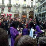 Semana Santa en Madrid