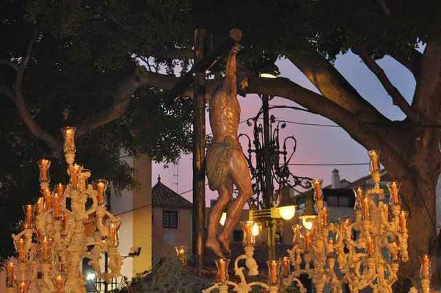 Visitar Málaga en Semana Santa. Todo un espectáculo