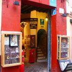 Alojarse en una escapada a Sevilla