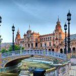 Sevilla. Navidades dulces