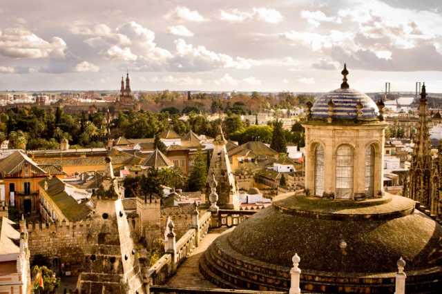 Encuentra en Sevilla lo que buscas para tus días libres. Puntos clave del turismo en Andalucía