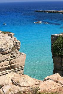 Escapadas baratas a Italia | Las mejores playas y calas de Sicilia