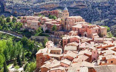 Sierra de Albarracín y sus históricos pueblos