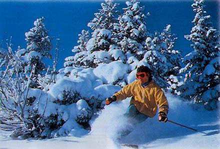 Esquiar en el Pirineo de Navarra. Estaciones, pistas y naturaleza
