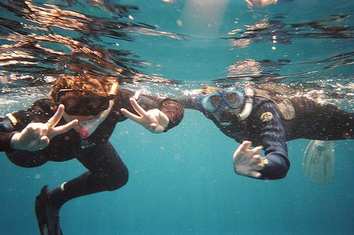 Deportes para una escapada en verano | Practicar Snorkel en España