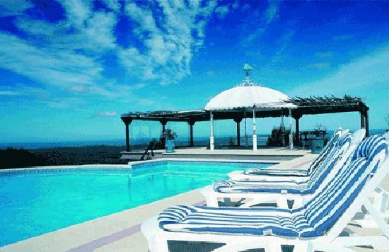 Hoteles y centros Spa: Provincia de Buenos Aires