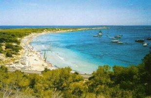Fin de semana en las Baleares | Las mejores playas de Ibiza: San José y cercanías