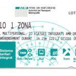 Moverse por Barcelona. Tres tarjetas para ayudar a los turistas que visitan la ciudad