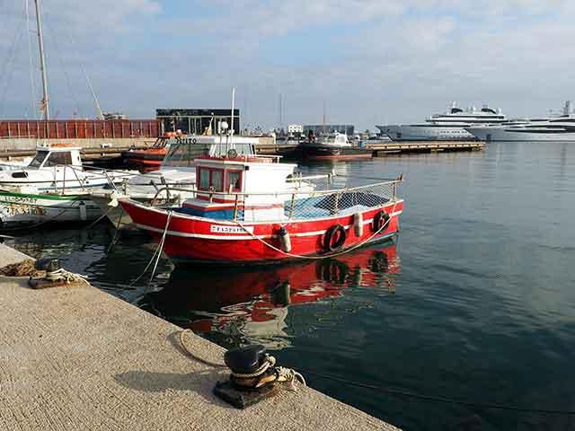 Tarragona | Viajes baratos monumentales y didácticos