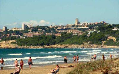 Tarragona, antigua capital romana y actual centro turístico