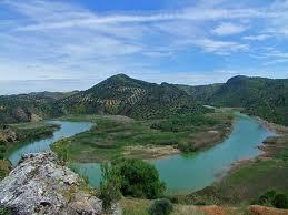 """Ruta de """" El Tempranillo"""". Escapada rural por Andalucía"""