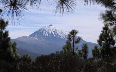 Escapada de fin de semana en Tenerife: Visitar el Parque Nacional del Teide