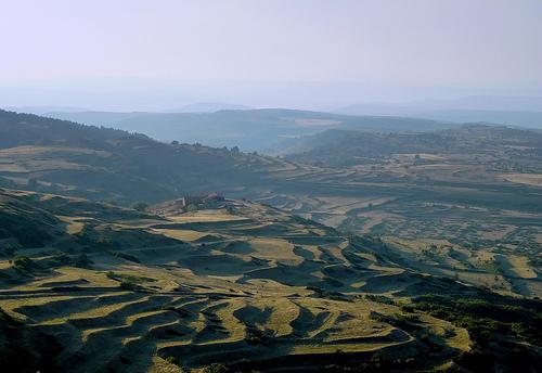 Ruta de los Dinosaurios en Aragón: historia, naturaleza y turismo activo