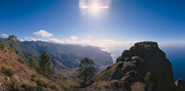 Viajes baratos a las Canarias | Ecoturismo en Tamadaba