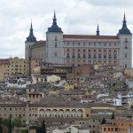 Escapadas de un día desde Madrid durante la Semana Santa
