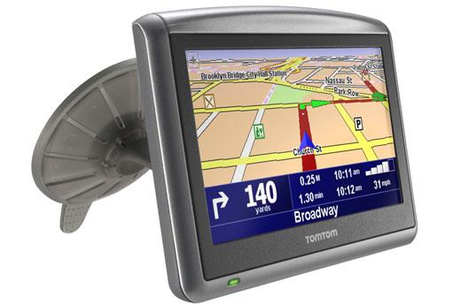 GPS adaptado a tus necesidades: Tom Tom One XL y Navman F20, avanzado o sencillo de manejar