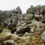 Escapada por Andalucía: El Torcal de Antequera