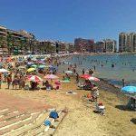 Verano en Alicante | Costa Blanca y las playas de Torrevieja