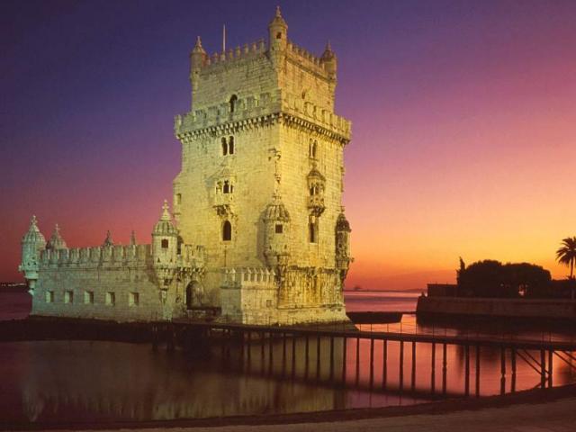 Belém, la dulce Lisboa