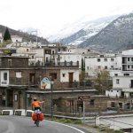 Escapadas a la Alpujarra: Trévelez