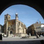 Trujillo. Escapada cultural a Cáceres