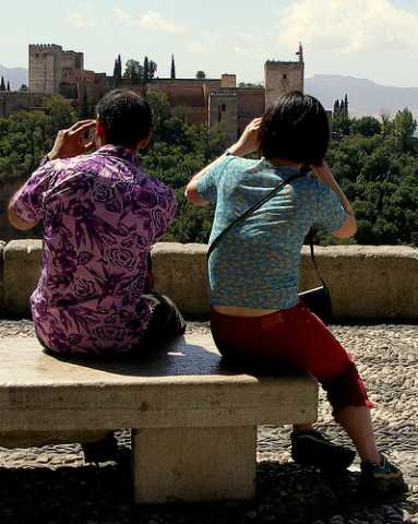 """Recomendaciones y precauciones para evitar el """"robo turístico"""""""