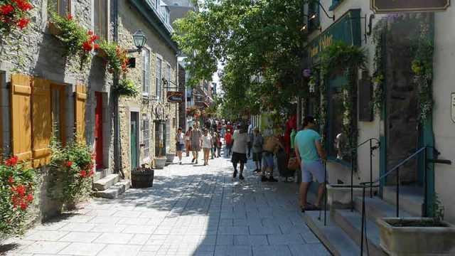 Turismo de compras en España esta Semana Santa