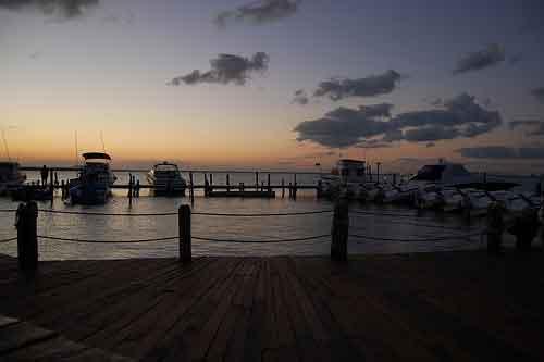 Cancún, un paraiso en el Caribe
