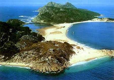 Islas Cíes | Vacaciones de verano en Vigo (Galicia)