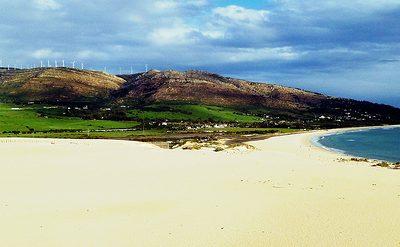 Playa de Valdevaqueros, Cádiz: Razones para su virginidad