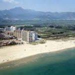 Gandía, provincia de Valencia. Inmensas playas y cultura antígua