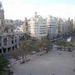 Valencia, ciudad monumental y Fiesta de las Fallas