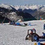 Ruta por los Pirineos Catalanes: Comarca Pallars Sobirá
