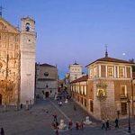 Valladolid. Semana Santa y actividades de ocio