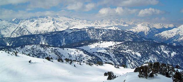Esquiar en Cataluña: Complejo Baqueira-Beret-Bonaigua y atractivos del Valle de Arán