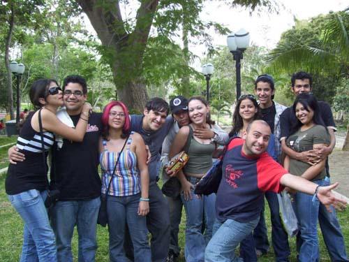 Puente del Pilar | Salir de fin de semana largo en Octubre