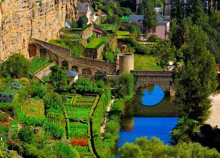 Luxemburgo | Viajes inolvidables por Europa
